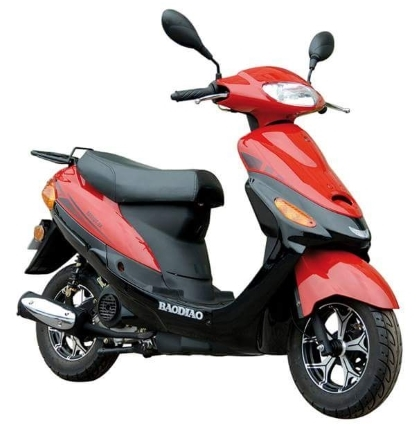 Vip moped 12