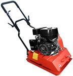 High Quality Gas Powered 6.5HP Walk Behind Plate Compactor