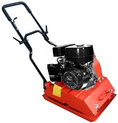 High Quality Gas Powered 6.5HP Walk Behind Plate Compactor at Sears.com
