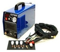 Brand New HD Plasma Cutter 50A Amps