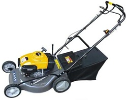 High End - Hand Push Amico Lawnmower AS55 - 21 Cutting Width at Sears.com