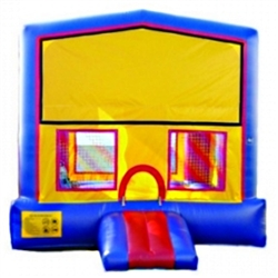 Commercial Grade Inflatable Module Jumper Bouncer Bouncy House