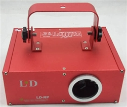 220mW RPM 3 Colors DJ Laser Light