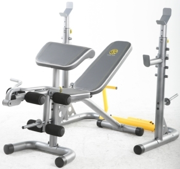Brand New Gold 39 S Gym Xrs20 Weight Bench
