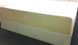 High Quality Therapeutic Firm Memory Foam Mattress