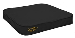 PLUSH MEMORY FOAM STADIUM SEAT CUSHION