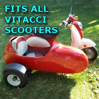 Are vitacci scooters good