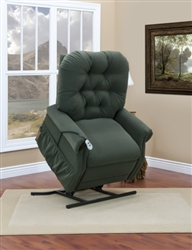 Aaron Three Way Reclining Lift Chair Plus