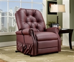 Aaron Two-way Reclining Lift Chair