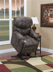 Vista Wall-a-Way Reclining Lift Chair