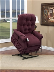 Aaron Petite Two-Way Reclining Lift Chair