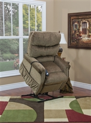 Cabo Two Way Reclining Lift Chair