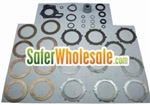 Marine Transmission Rebuild Kit - ZF/Hurth 63 & 63A w/ Clutches