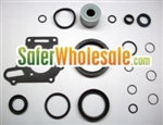 Marine Transmission Gasket & Seal Kit - ZF/Hurth 63IV
