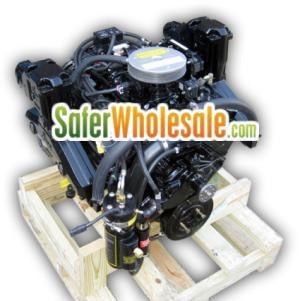 5 7l mpi vortec crusader power pack sd marine engine. Black Bedroom Furniture Sets. Home Design Ideas