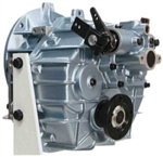 ZF Hurth ZF-45 A or C Marine Transmission