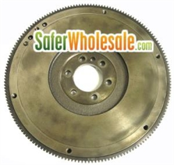 "8.1L - (496 c.i.) INBOARD 14"" Flywheel (2001 & Later Marine Engines)"