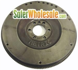 "8.1L - (496 c.i.) Sterndrive 14"" Flywheel (2001 & Later Marine Engines)"