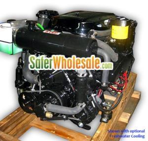 indmar 5 7l complete mpi marine engine package 1992 later volvo rh saferwholesale com Indmar Coatings Indmar 5.7 Engine