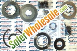 Marine Clutch Kit - Velvet Drive 5000 Series