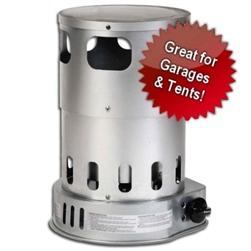 Propane Gas Heater 50,000 BTU Convection Heater