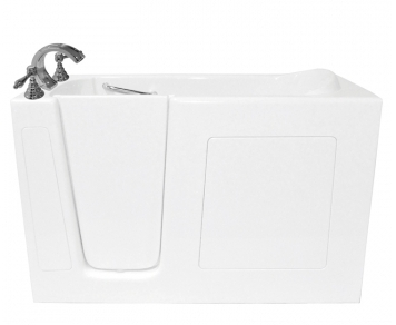 60 Quot Whisper Brand New Jetted Air System Walk In Tub