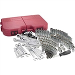 High Quality 198 Piece Chrome Vanadium Tool Set