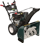 Brand New Yard-Man Dual Stage Snow Blower with Electric Start