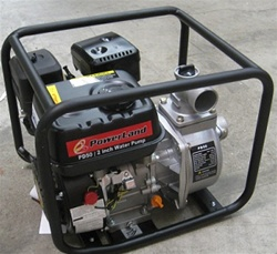 High Quality 6.5 HP Gas Power Water Pump 2 Inch at Sears.com