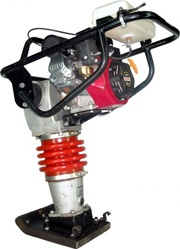 High Quality 6.5 HP Gas Powered Tamper Rammer at Sears.com