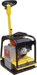 High Quality 9.0 HP Gas Power Two Way Reversible Vibratory Plate Compactor