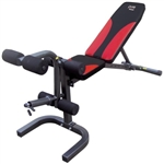 High Quality Flat/ Incline/ Decline Bench