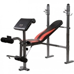 High Quality Multi-Purpose Mid-Width Weight Bench