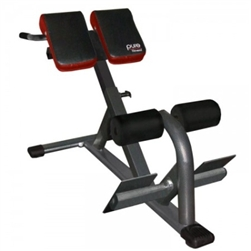High Quality Hyperextension Bench