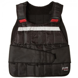 High Quality 40 lb. Weighted Vest