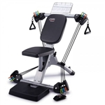 Deluxe Home Fitness Trainer Workout Machine