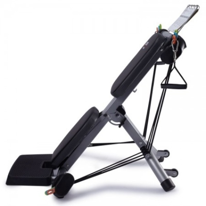 X Series Home Trainer