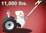 11,000 lbs Electric Powered RV Trailer Dolly