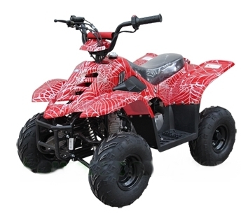 Cheap Four Wheelers For Sale >> 110cc Spider Four Stroke ATV Four Wheeler