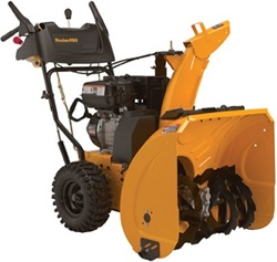 Brand New Poulan Pro Dual Stage Snow Blower