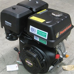 High Quality 16 HP Gas Engine With Recoil Start at Sears.com