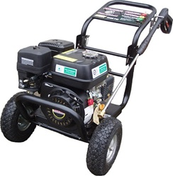 High Quality 6.5 HP Pressure Washer With 2200 PSI at Sears.com