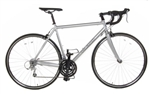 Vilano FORZA 3.0 Aluminum/Carbon Road Bike with Shimano Sora Components