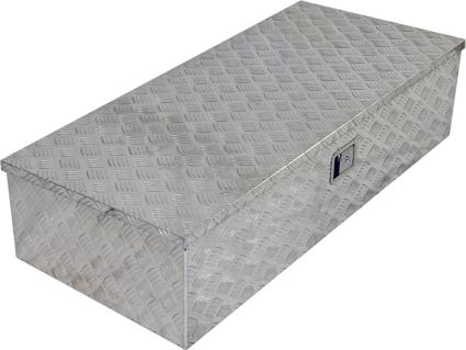 Brand New Diamond Plate Storage Box  sc 1 st  SaferWholesale & New Diamond Plate Storage Box