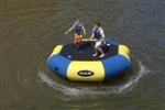 Bongo Bouncer 10' Inflatable Floating Water Bouncer