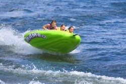 Brand New Mambo Water Tubing Towable