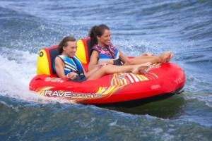 Slingshot II Water Tubing Towable