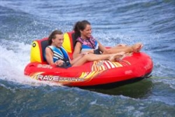 Brand New Slingshot II Water Tubing Towable