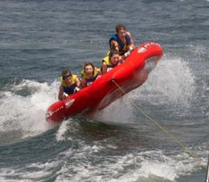 Mega Mambo Water Tubing Towable