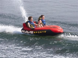 Brand New Tirade II Water Tubing Towable